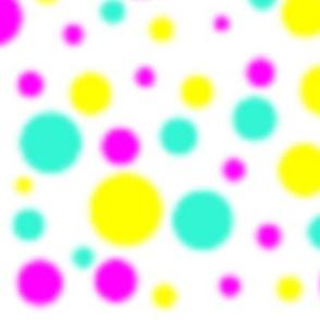 Fuzzy Dots