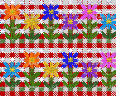 Rchickenscratch-gingham-flower-stripe-on-red_preview
