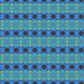 Blues Tile
