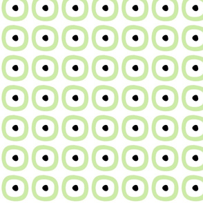 Yarmouth Mint Green