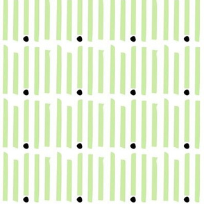 Yarmouth Stroke Mint Green