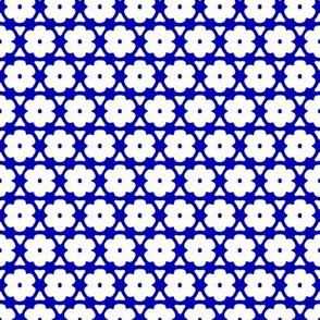 Rosetta Tile