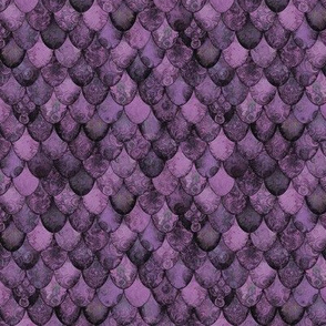 Michael: Two Purple Variation