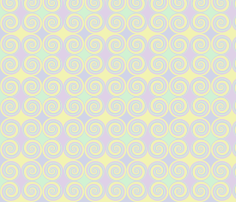 Pale Moroccan fabric by canny_mitts on Spoonflower - custom fabric
