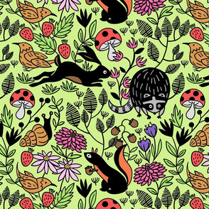 Garden_Critters