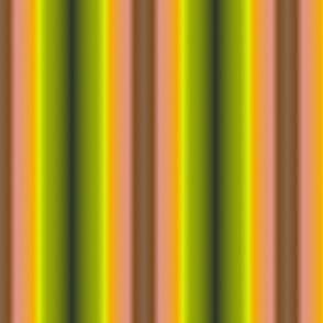 Melon stripes