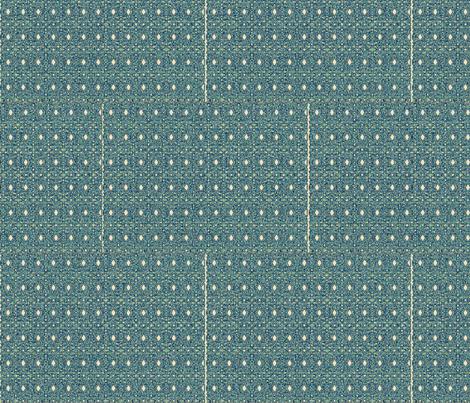 laexed- la fabric by seska_ on Spoonflower - custom fabric