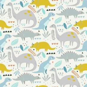 dinosaurs//small
