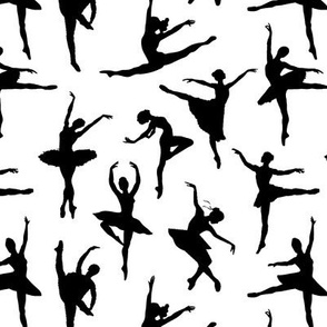 Ballerinas // Small