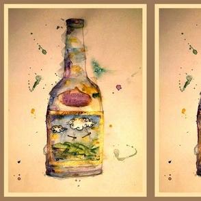 Message in a Bottle-darker -