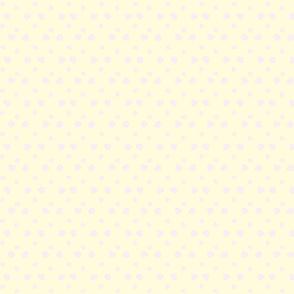 Corazones amarilla y rosa
