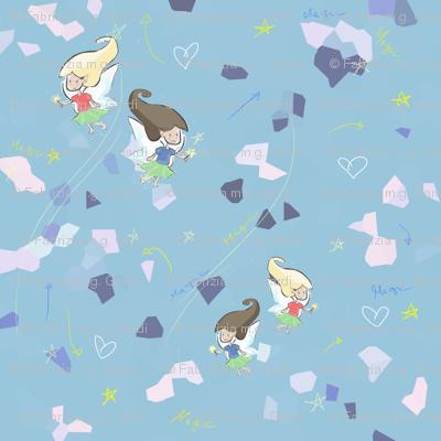 tile fairy