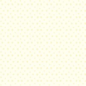 Estrellas amarilla