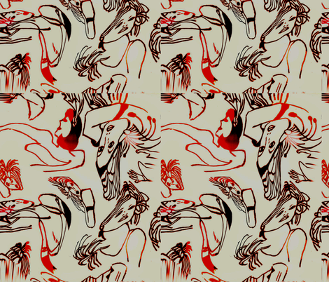 Picture_20180121_133010348 fabric by cookiewheats on Spoonflower - custom fabric