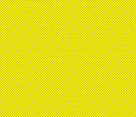 Fireman-yardage-yellow dot 27x36  fabric by quilterkimie on Spoonflower - custom fabric