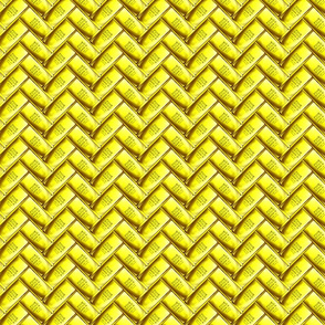 Gold Bar Herringbone