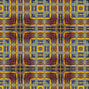 Blue Goddesses Squares-2