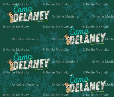 Camp Delaney 1