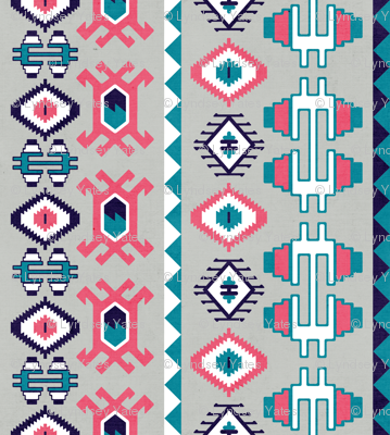 Contemporary-Kilim