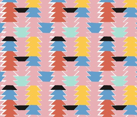 imperfect perfection fabric by ruth_robson on Spoonflower - custom fabric