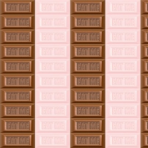 10 chocolate bar milk strawberry brown pastel pink desserts candy sweets food kawaii cute candies mixed flavors stripes eat me egl elegant gothic lolita