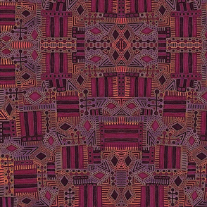 Turkish Rug Inspired