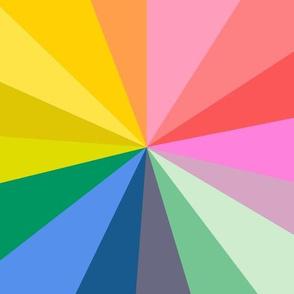 Rainbow Rays 2