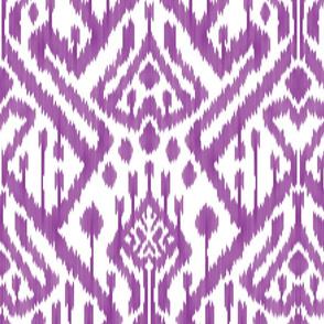 KG Purple deco ikat smlr 2