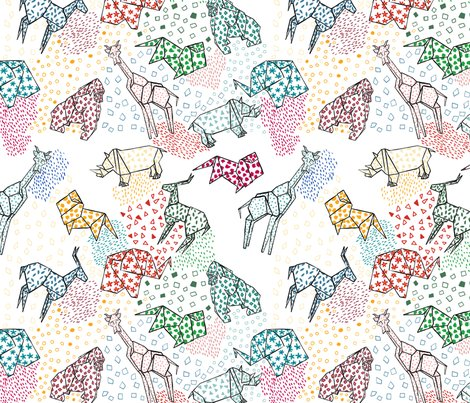 Rorigami_jungle_pattern_shop_preview