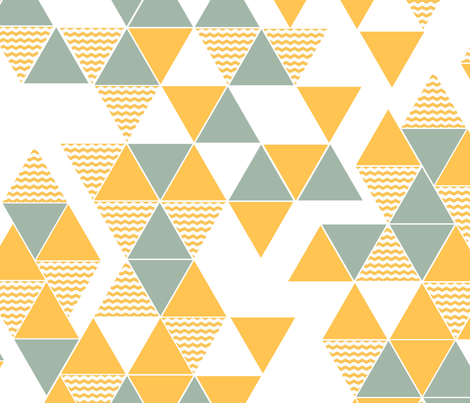 AbstractKilim fabric by maredesigns on Spoonflower - custom fabric