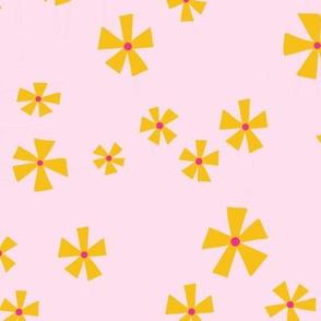 Yu-Yu in the Garden - floral - 1