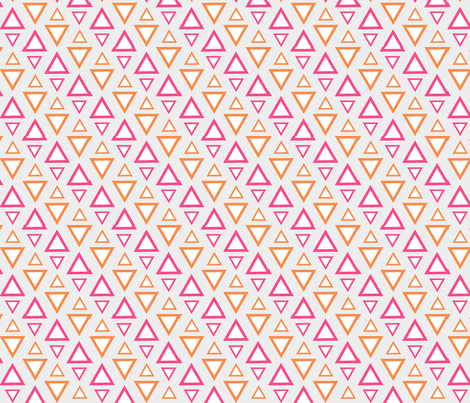 THE AMULET fabric by deeksha on Spoonflower - custom fabric