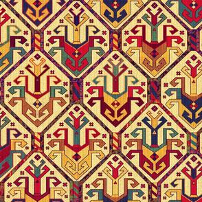KILIM Fabric