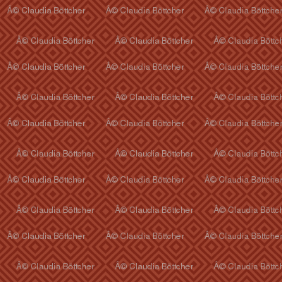 rhombus rust