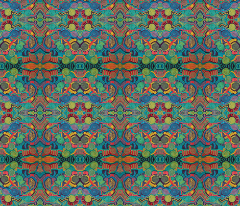 So What Design 1 fabric by accidental_rugmaker on Spoonflower - custom fabric