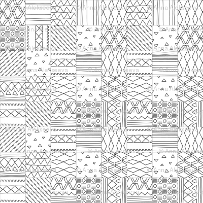 kilim texture