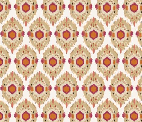 KILIM fabric by bridgettstahlman on Spoonflower - custom fabric