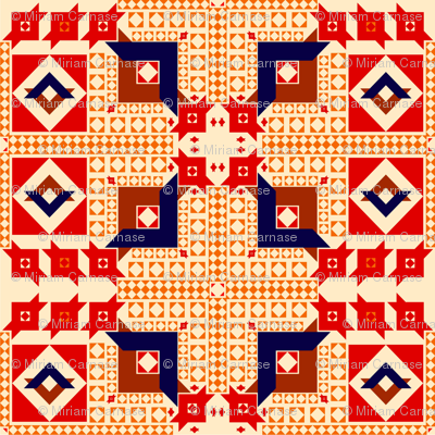 Turkish Kilim 2018
