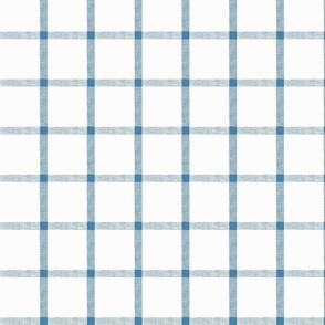 blue tartan plaid blue check