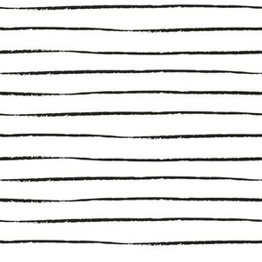 Hand Drawn Stripes