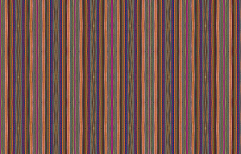 All Hand Woven  fabric by monsteradeliciosamia on Spoonflower - custom fabric