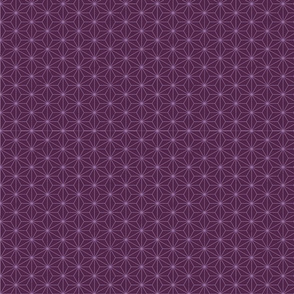 Carja Blazon Purple