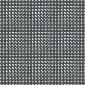 faux-uni dots-gray