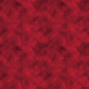 Red Mosiac