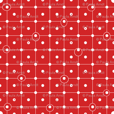 Ziggy Dot strawberry