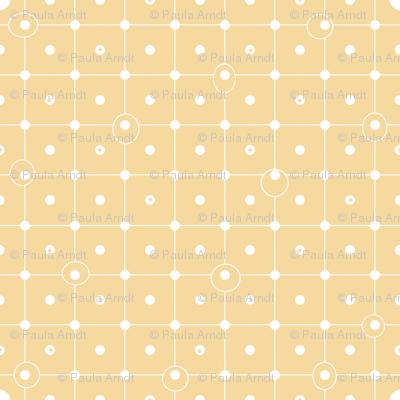Ziggy Dot buttercup