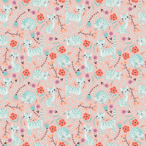 catsandflowerspink