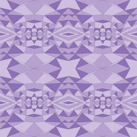origami fabric by kandbeans on Spoonflower - custom fabric