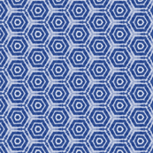 Blue Puddles
