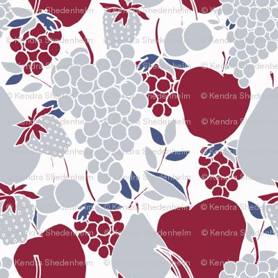 Fruit_Pattern_BurgundyGray